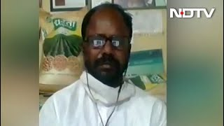 Farmer Punnu Lal Nanda Talks About The Difficulties He Is Facing Due To COVID-19 - NDTV