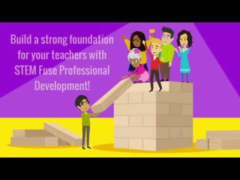 connectYoutube - STEM Professional Development