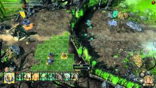 The Emperor's Will - Might and Magic Heroes VI - Tutorial Map 2 Walkthrough