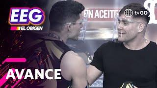 EEG El Origen: Por primera vez Pancho Rodríguez es parte de los guerreros ???? (AVANCE)