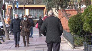 Madrid estrena nuevas restricciones a la movilidad y en hostelería