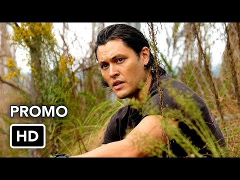 The Gifted 1x09 Promo