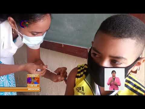 Reporta Cuba 8342 nuevos casos positivos de COVID-19 y 74 fallecidos