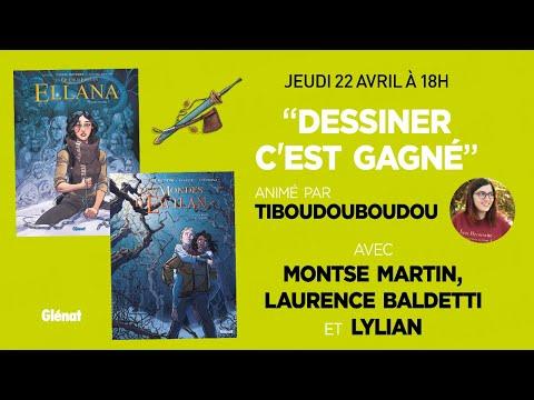 Vidéo de Pierre Bottero