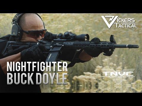 TNVC NightFIGHTER - Buck Doyle