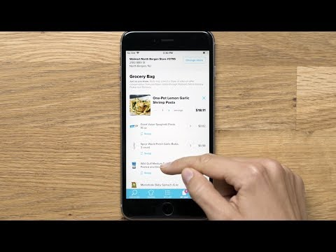 The Tasty App Just Got Better: Shop Recipes Instantly! ? Tasty