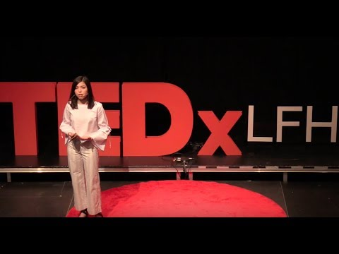 What can we do to reduce food waste? | Ali Jackson | TEDxLFHS