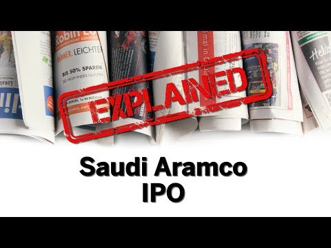 Explained: Everything you need to know about Saudi Aramco IPO