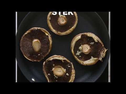 Portabellotacos med mangosås - WW ViktVäktarna