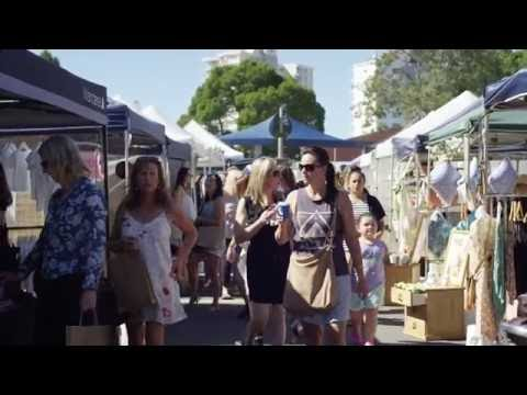 VisitGoldCoast.com presents: A Taste of Culture in 30 seconds