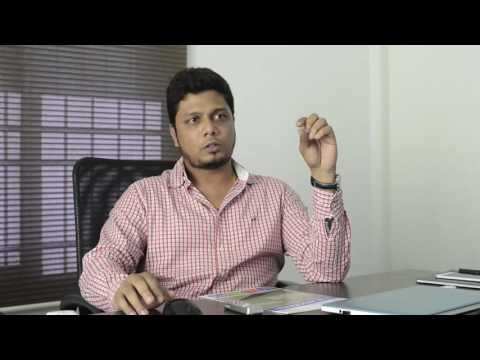 ArchiSpeak with Mr. Vikas Parthipan, Associate Architect, DesignQube