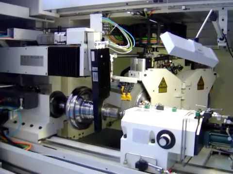 Diatronic Calibration and Gauging