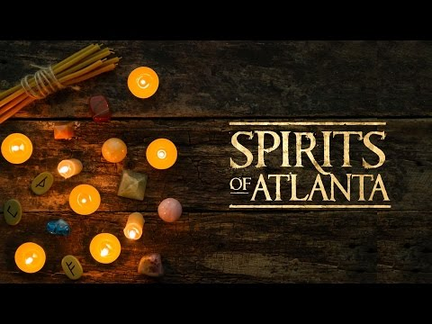 Spirits Of Atlanta Review| Let's Talk About This Shit.