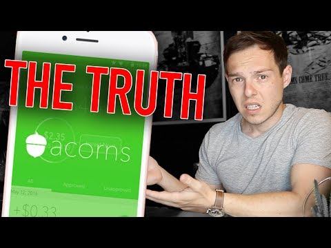What you MUST know about Acorns Investing photo