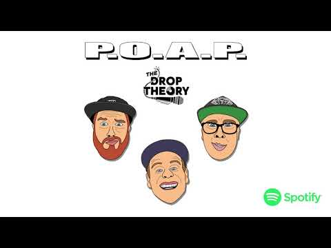 The Drop Theory - Punx City (prod. Truly Danny) [AUDIO]