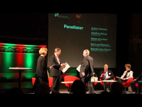 Cleantech event 2011 Del 1.mp4