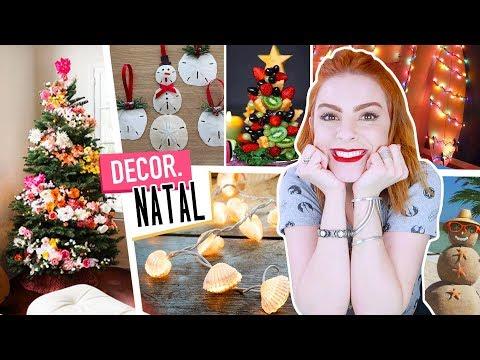 Ideias incríveis pro seu Natal! Vem veer ;) [ Brasuca Tropical Vibes ]
