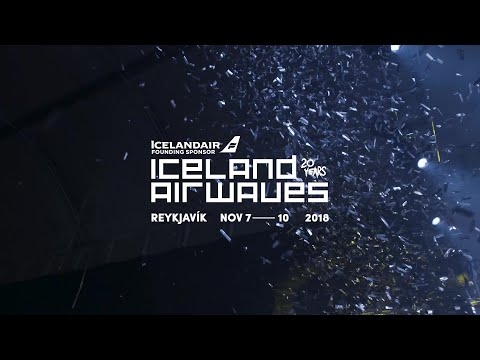 Iceland Airwaves - Iceland Has Never Sounded Better