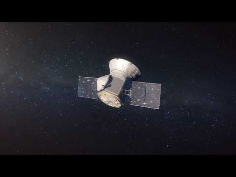 NASA's New Planet Hunter