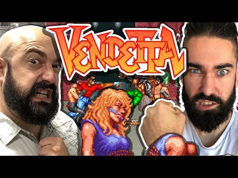 3x19 Vendetta (VS Javibonus) (Arcade)