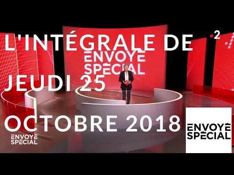 nouvel ordre mondial | Envoyé spécial de jeudi 25 octobre 2018 (France 2)