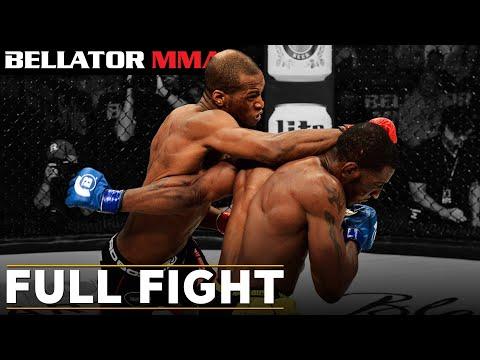 Full Fight | Michael Page vs. Jeremie Holloway | Bellator 153
