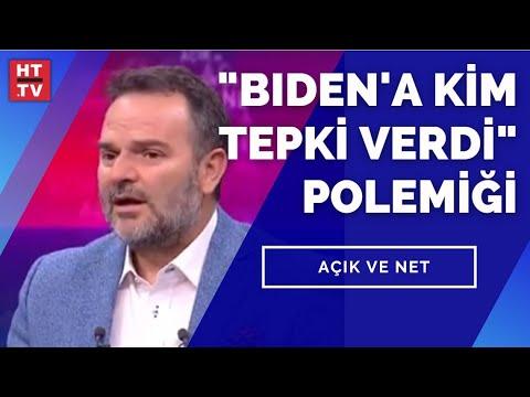 """""""Sayın Kılıçdaroğlu'nu siyasi iletişim açısından hatalı buldum"""""""
