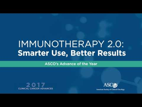 Immunotherapy 2.0: Smarter Use, Better Results