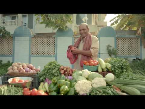Freecharge Kiya Matlab Cash Diya - Housewife 30s Tamil