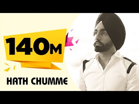 HATH CHUMME-AMMY VIRK Video Song