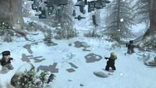 Прохождение LEGO Harry Potter Years 1-4(PC) Часть 24