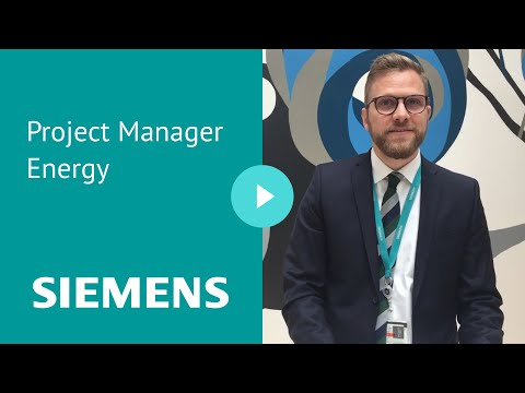 Project Manager Energy