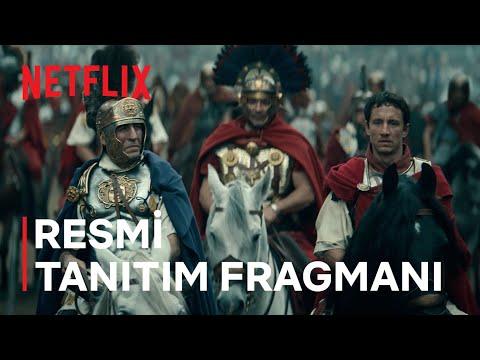 Barbarians   Resmi Tanıtım Fragmanı   Netflix