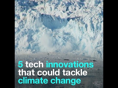 2256 5 tech innovations that could tackle climate change