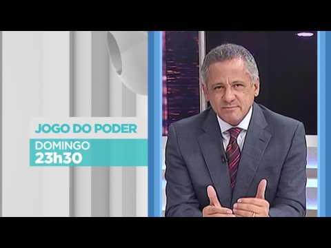 CHAMADA JOGO DO PODER (28/05/17)