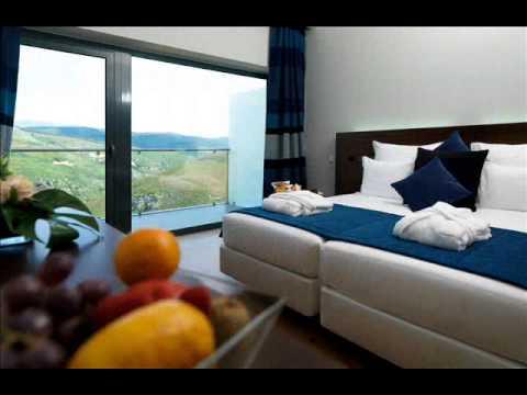 Água Hotels convida-o a visitar-nos! Água Hotels welcomes you!