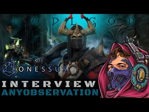 Onessus Interview   The team behind Hodlgod, Void and NFT-FI, Defi for NFTs