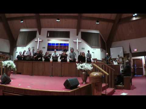 I Know That My Redeemer Liveth (Glenn Burleigh) - EOJAS