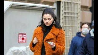 Selena Gomez envisage d#039;arrêter la musique pour se consacrer entièrement au cinéma