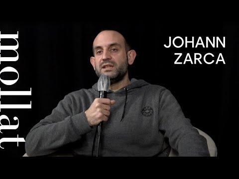 Vidéo de Johann Zarca