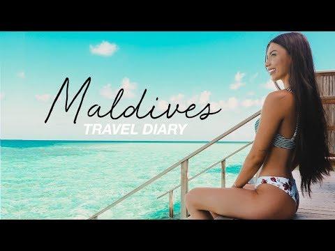 MALDIVES // TRAVEL DIARY