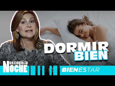 Recomendaciones Para El Buen Dormir - Nos Cogió La Noche