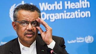 Se anuncia una 'investigación independiente' dirigida por la OMS sobre la respuesta a la pandemia
