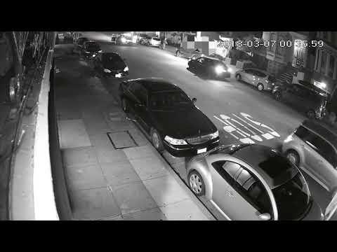 connectYoutube - VIDEO  SFPD OIS surveillance camera