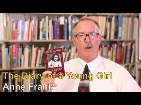 Banned Books Talk with Dr.  Jim Blasingame