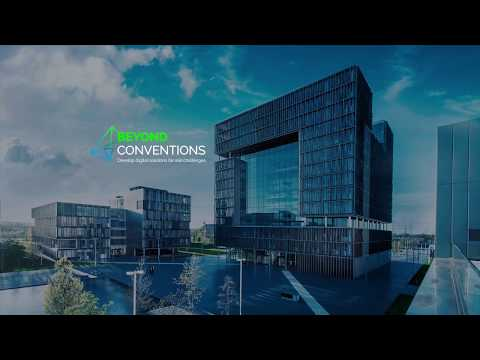 Impressions of the BEYOND CONVENTIONS event at thyssenkrupp Quartier (February 2018)