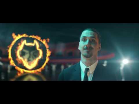 Zlatan reklamfilm Casillero del Diablo (lång version)