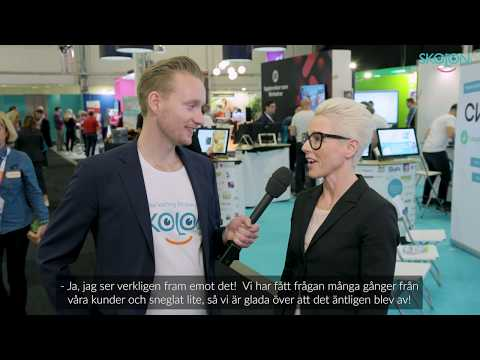 Skolon + Clio i samarbete för enklare digitalt lärande - vad innebär det?