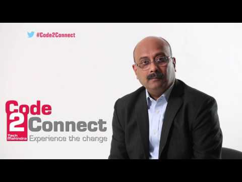 Tech Mahindra launches #Code2Connect a global codathon to solve local problems with technology