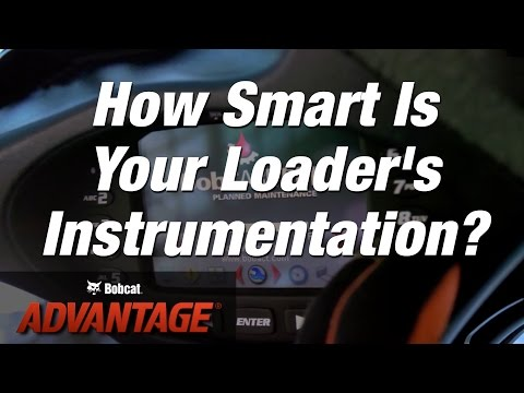 Smarter Instrumentation: Bobcat vs. Other Loader Brands